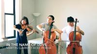 Bebe Rexha: In the Name of Love