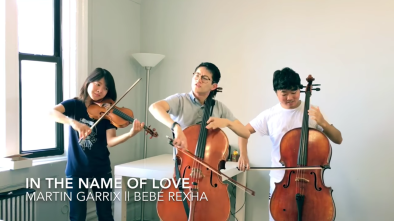 Bebe Rexha: In the Name of Love